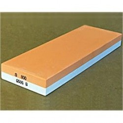 Combination sharpening stone Gr. 800/5000